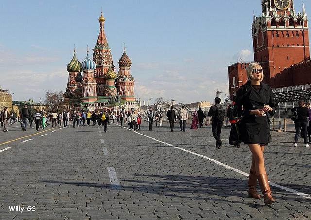 Atentatele din Moscova sunt finantate din bani sauditi