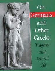 Să nu te-ncrezi în greci nici cînd vrei să le faci daruri