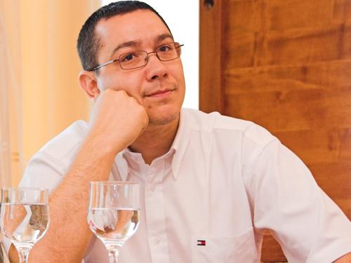 Cum s-a gândit Victoraș Ponta să ne mituiască