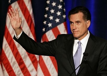 Mitt Romney: No flexibility with Vladimir Putin