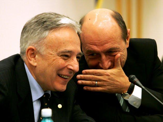 Coabitarea Basescu-Ponta ar putea insemna Isarescu presedinte?