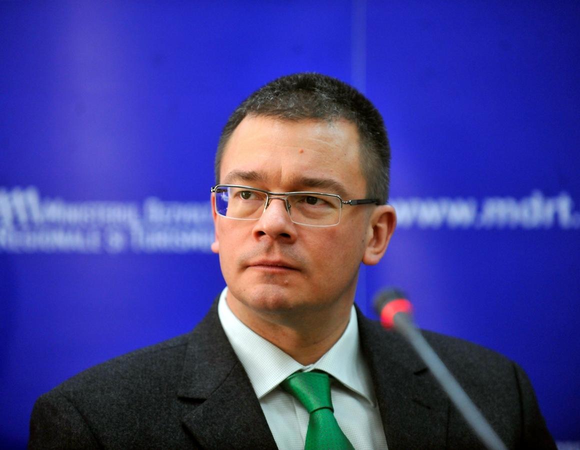 """MRU se ghideaza dupa principiul politic """"Voiculescu-PUR"""""""