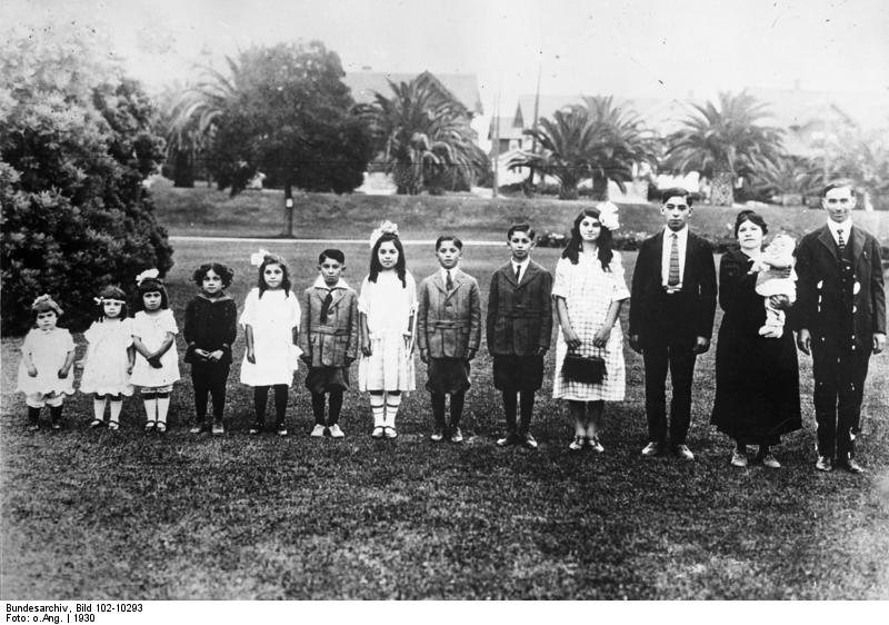 Romania familiilor