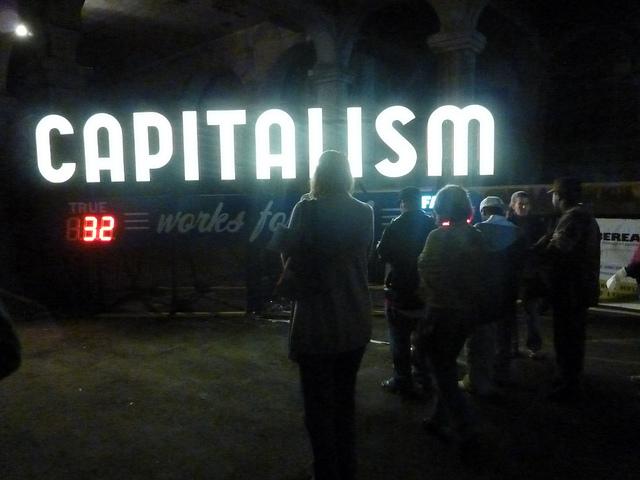 Vesti bune de pe frontul anticapitalist