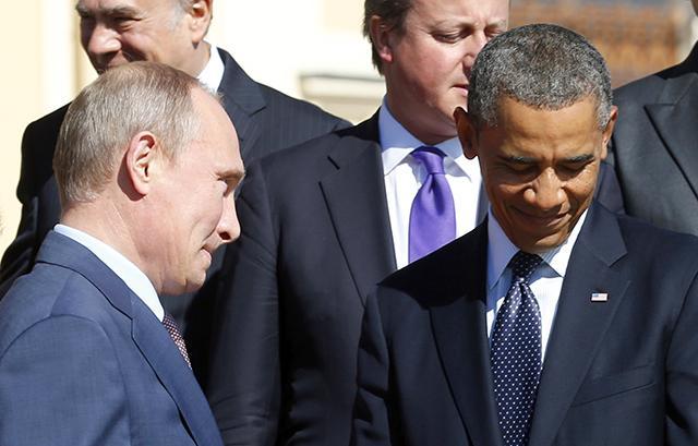 Cum sa-l bati pe Putin cu stiloul