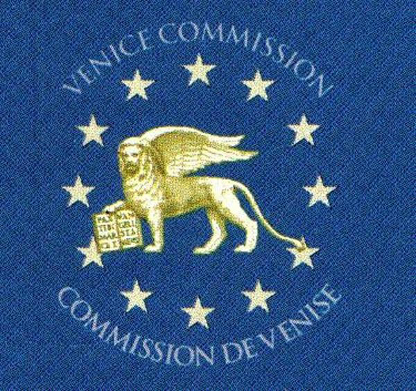 Legea partidelor si Comisia de la Venetia