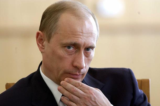 Putin: pretul inconstientei, pretul indolentei, pretul decadentei