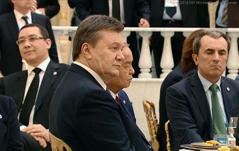 Basescu: O vizita a lui Ponta in Rusia, anul acesta, ar fi nepotrivita