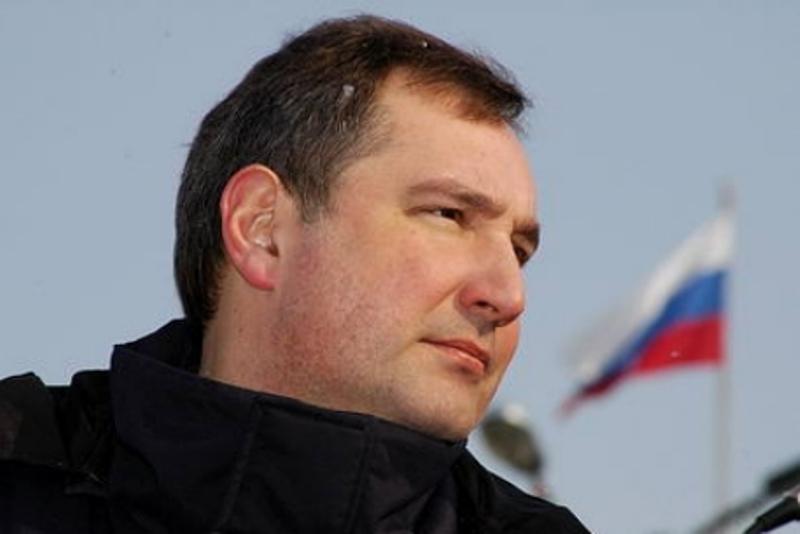 Basescu: Trebuie sa aflam cita vodca a consumat Rogozin