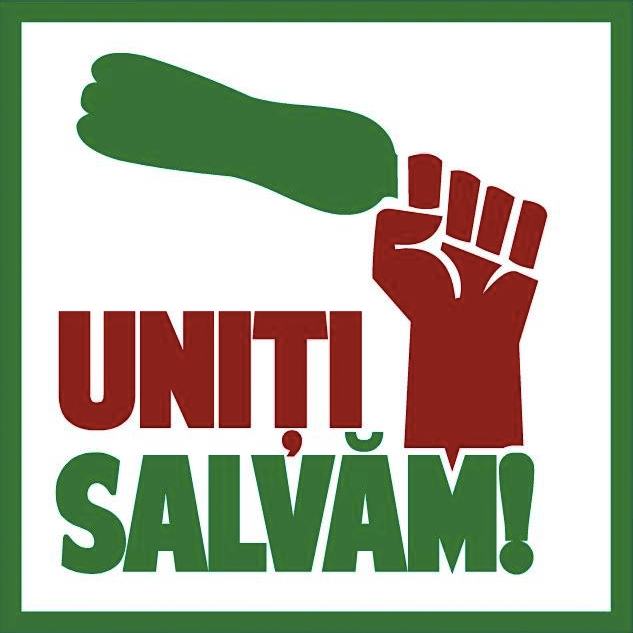 Boicotul unitisalvam
