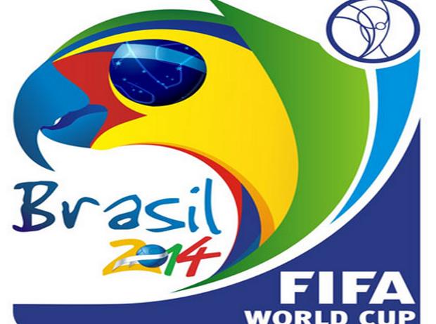 Campionatul Mondial de Fotbal din Brazilia