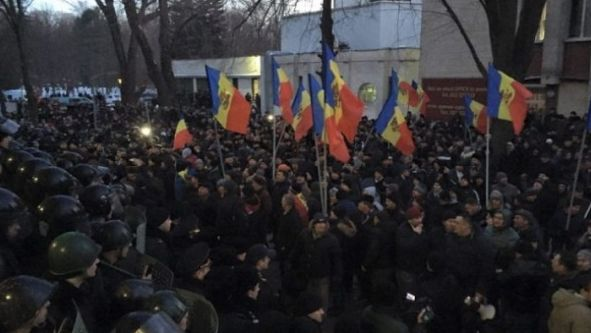 Ce stim despre ce se intimpla in Republica Moldova?