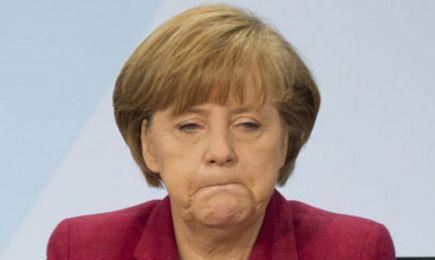 NATO vs Merkel?
