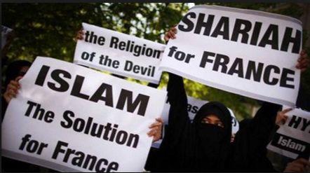 Lumea se reasaza. Dupa Sharia.