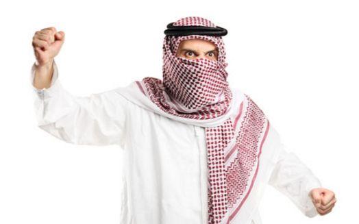 Allahuakbarita, o noua boala psihica