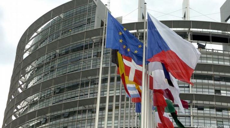 Primii zece ani in UE