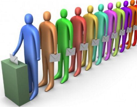 Alegerile locale, partea a II-a. Anticoruptia si Partidele