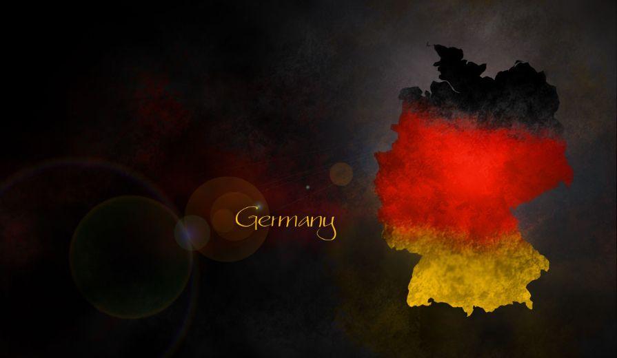 Germania vs Univers