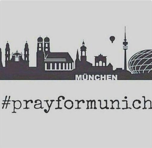 #PrayFor…