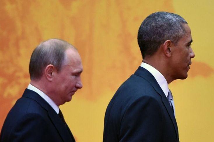 Legăturile secrete ale administrației Obama cu Rusia