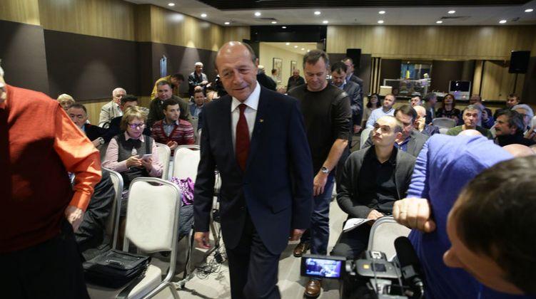 Întâlnire cu Băsescu: Presa rusă a fost sublimă lipsind aproape cu desăvârșire