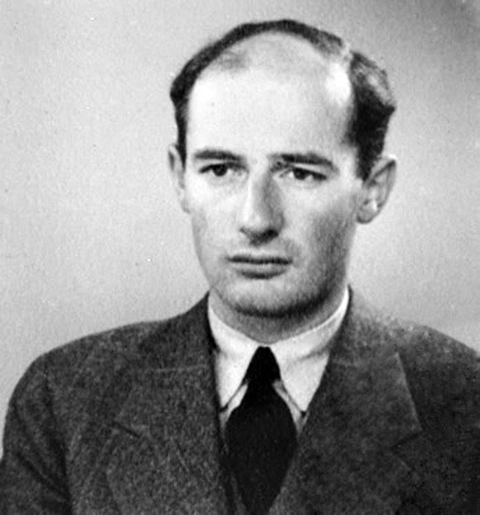 Raoul Wallenberg: epitaful unui erou suedez
