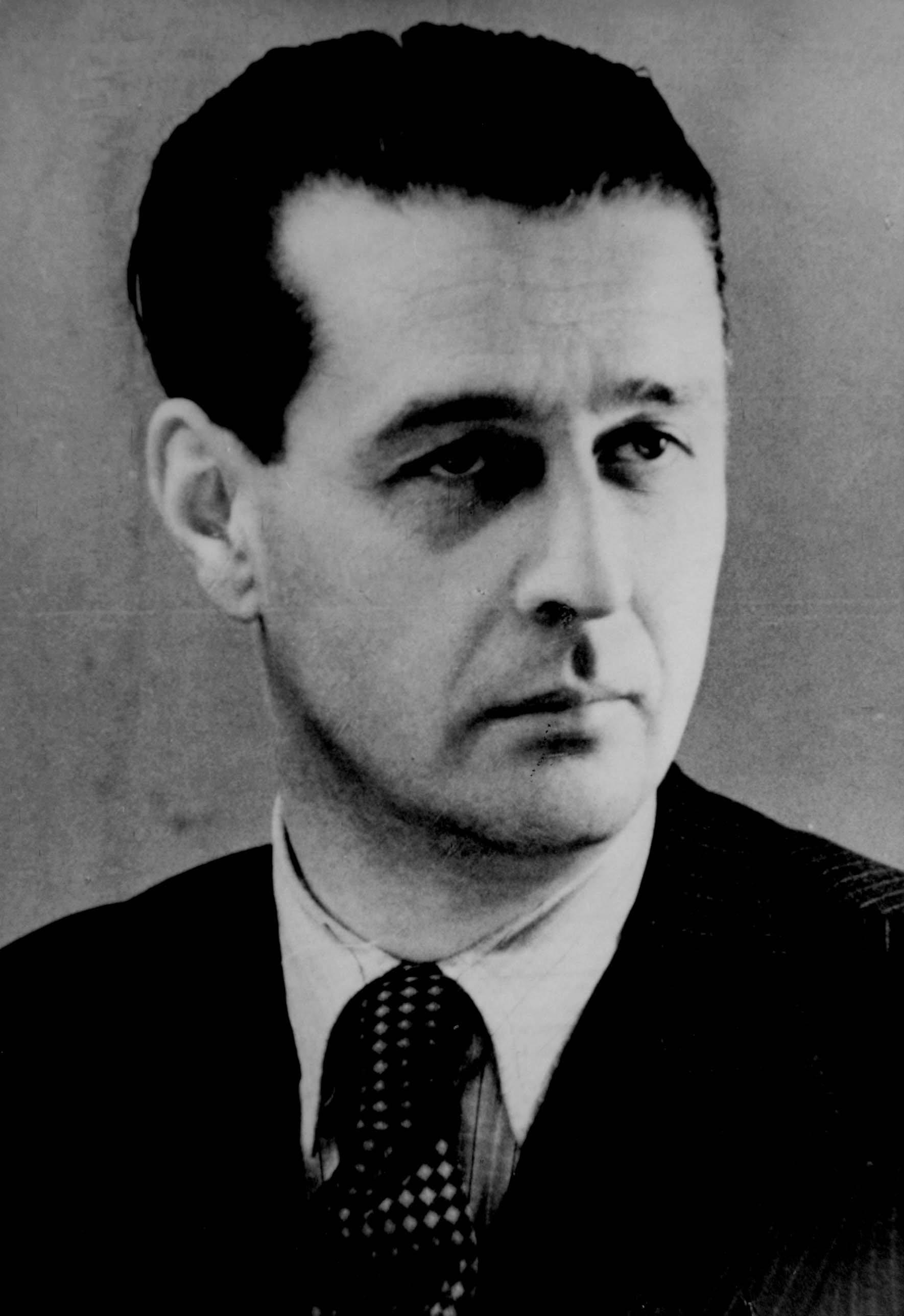 Giorgio Perlasca: italian devenit consul spaniol salvator de evrei unguri