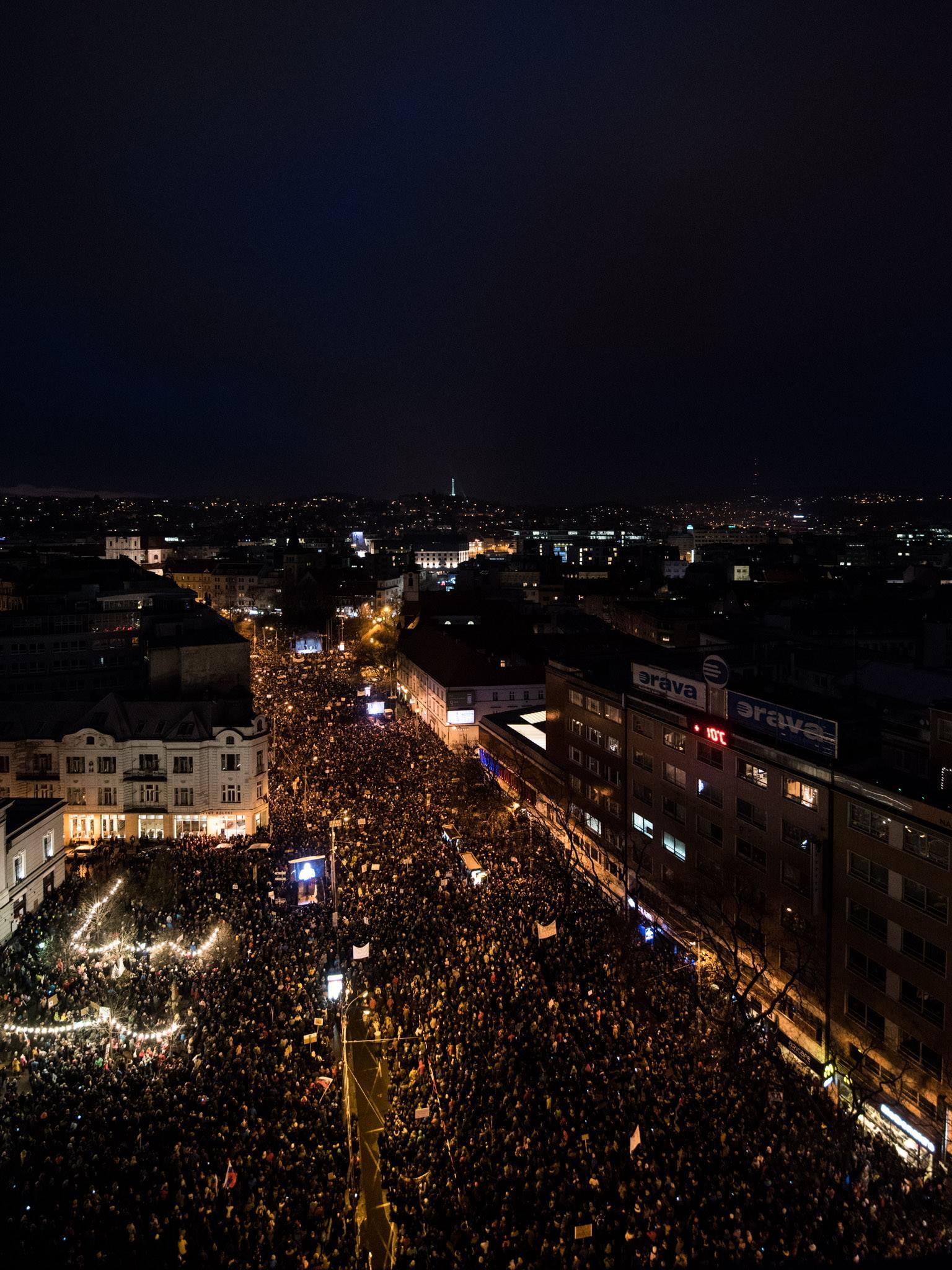 Atentate politice europene. 17-19 martie 2018