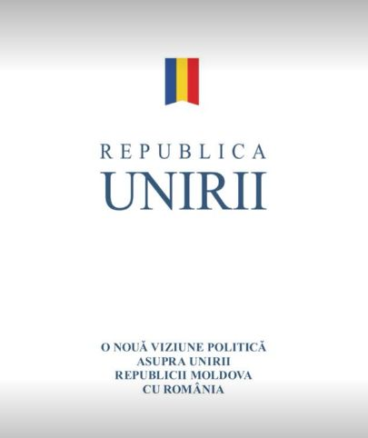 Republica Unirii . Diplomația și Transnistria