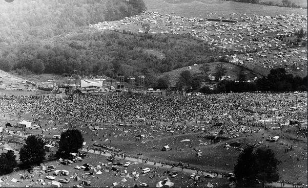 Woodstock la 50