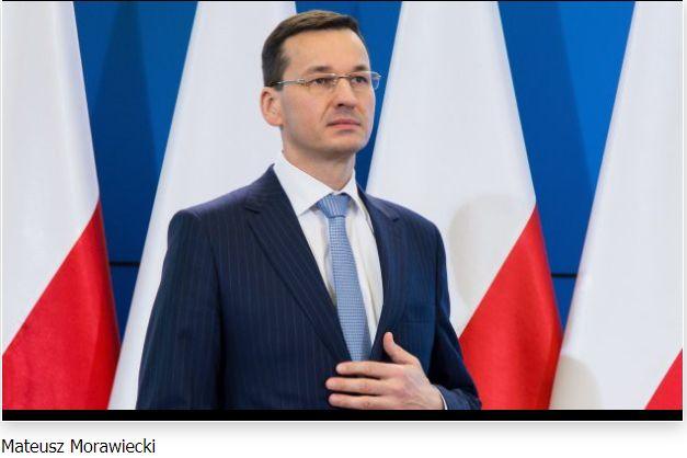 De ce are dreptate premierul Poloniei